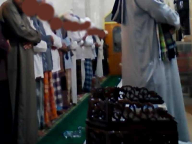 keutamaan shalat isya berjamaah dan shalat subuh berjamaan di masjid