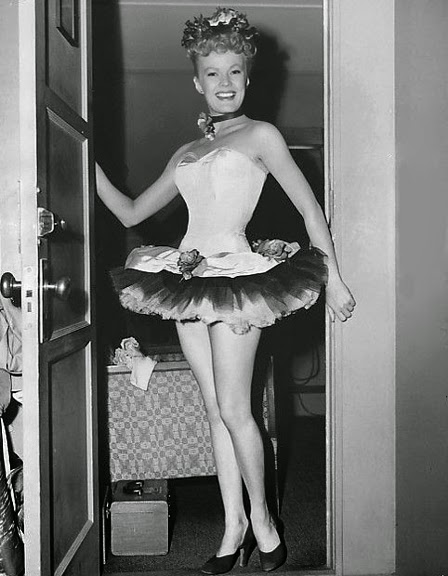 50 Years Of Film And Fashion Travilla Style June Haver