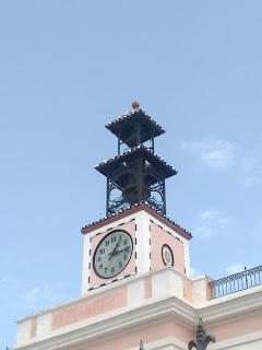 Ayuntamiento Puerto Real