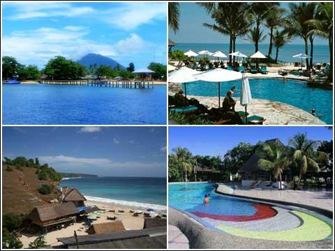 Daftar Tempat Wisata Di Bali Objek Wisata Bali Blogger Simo