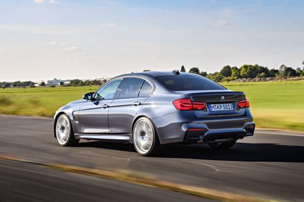 P90236741 lowRes 30 χρόνια με BMW M3 – η ιστορία ενός εμβληματικού μοντέλου (Photos)
