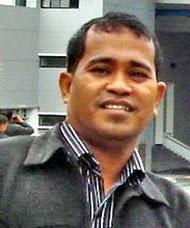 Drs. Abdurrahman, M.Kes