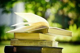 Światowy Dzień Książki i Praw Autorskich, czyli dlaczego kocham czytać