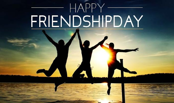 Friendship Day Quotes And Sayings, Happy Friendship Day Quotes