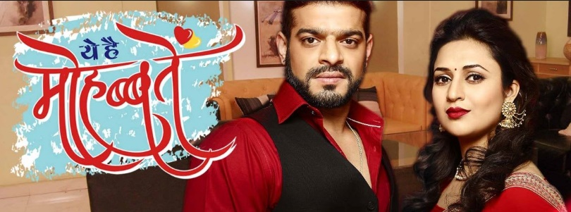 Who is the father of Roshni's Child in Yeh Hai Mohabbatein - Aadi or Shantanu