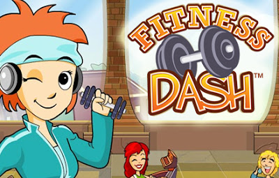 Fitness Dash Full Version