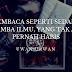 Gerakan Berbagi #BukuUntukIndonesia Selamatkan Generasi Muda dan Penerbit