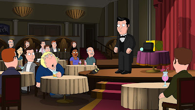 Family Guy Season 18 Image 5