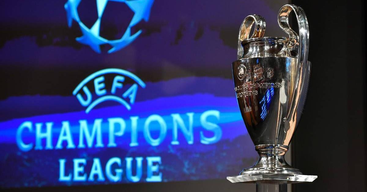 Llaves De Champions 2019 Photo: Champions League 2018/2019, Atlético-Juventus, Lyon-FC