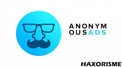 Cara Mendaftar A-Ads [Anonymous Ads] Terbaru
