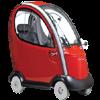 Shoprider Mobility Rainrider