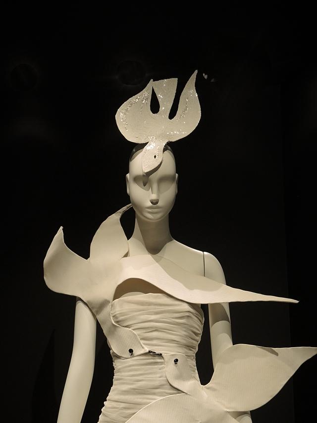 Parijs: Musée Yves Saint Laurent