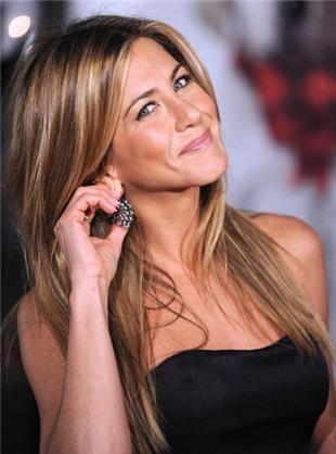 Jennifer Aniston American Actress Film Director Producer
