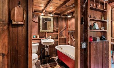 Ngôi nhà nhỏ giá 6,3 tỷ đồng có gì khiến ngôi nhà có giá cao đến vậy? 7