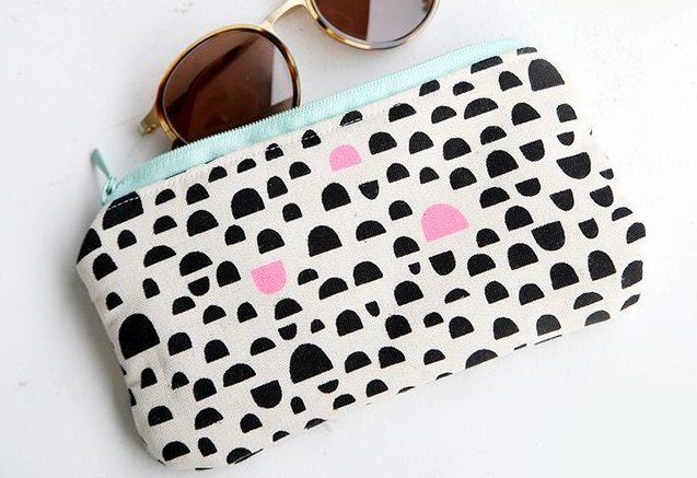 DIY, DIY Crafts, DIY Ideas, Diy Case, Diy Sunglasses Case, Diy Bag, Crafts, Easy Craft Ideas