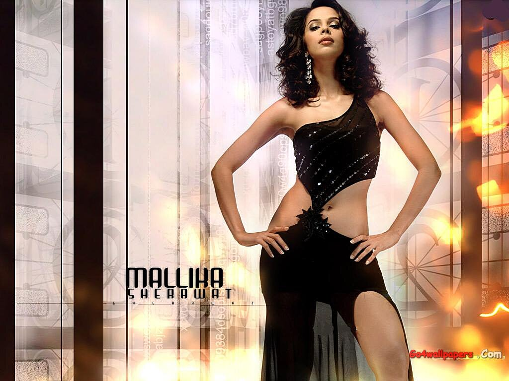 Anime Love Wallpapers Bollywood Celebrity Mallika Sherawat Wallpapers