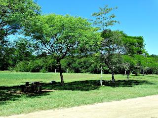 Campo de Futebol 11 (Onze) - Parque Saint Hilaire, Viamão