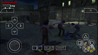 The Warriors ISO Highly Compressed PPSSPP