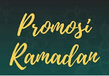 Promosi ramadan; shaklee sales; shaklee promotion