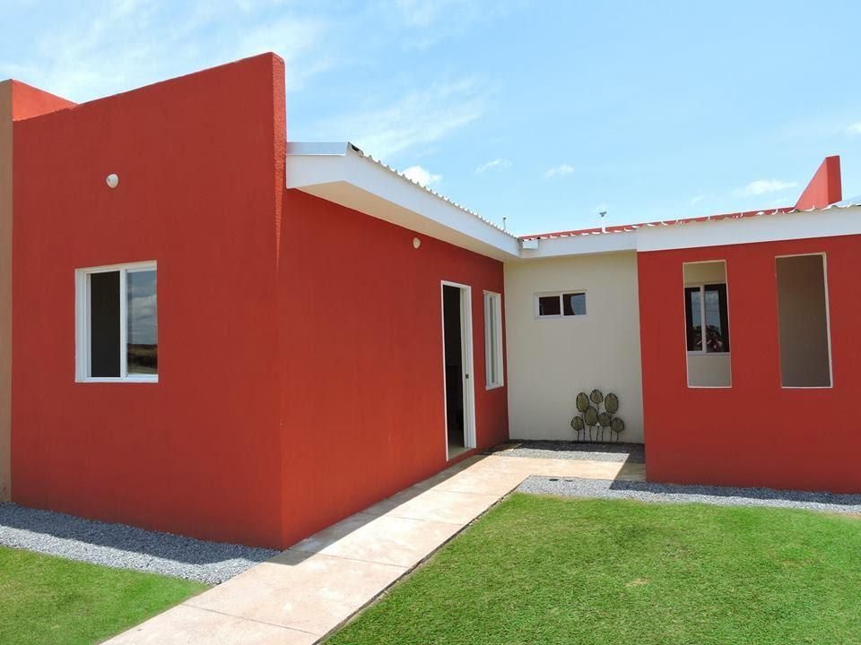 Villa milagro modelos de viviendas nuevos proyectos for Modelos de viviendas