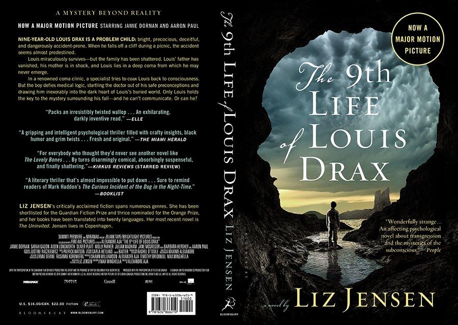 Jamie Dornan Life: 'The 9th Life of Louis Drax' Movie Tie ...