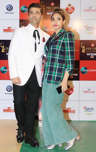 karan-johar-zee-cine-awards-2018