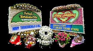 Jual Bunga Murah Di Daerah Papanggo