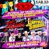 CD AO VIVO LUXUOSA CARROÇA DA SAUDADE - VILA SHOW 30-03-2019 DJ TOM MAXIMO