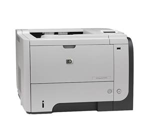 HP LaserJet Enterprise P3015
