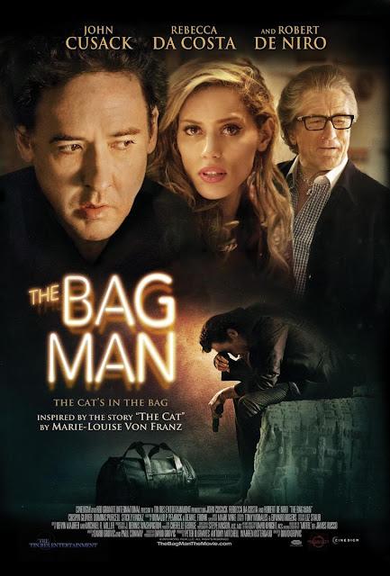 The Bag Man  [Latino]