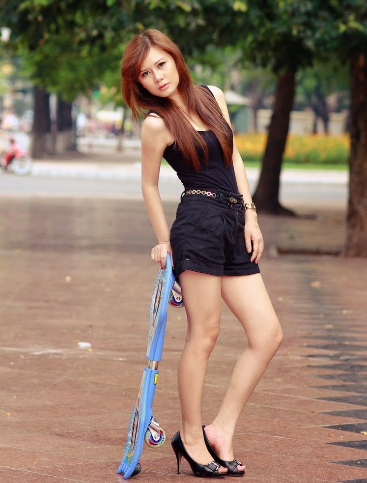 Cute and sexy as vietnamese female student the most for Hot student pics