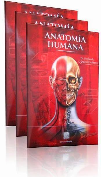 descargar libro anatomia