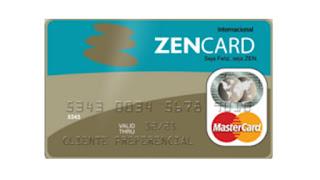 cartao pre pago zencard