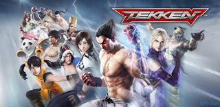 تحميل لعبة Tekken اخر اصدار مجانا برابط مباشر للاندرويد