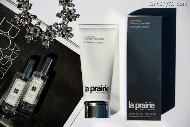 Мягкое очищающее средство La Prairie Purifying Cream Cleanser