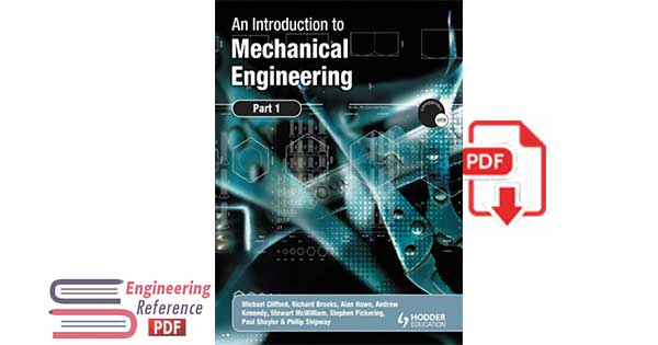 An Introduction to Mechanical Engineering: Part 1