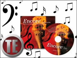Encore 5.0.3+Serial Capa