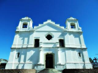 Igreja Matriz Nossa Senhora da Conceição, Viamão