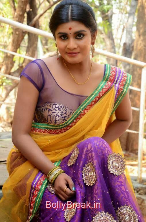 Harini Unseen Stills, Hot Pics Of Actress Harini In Indraganti Creative Movies Production No 4 Opening