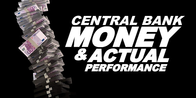 Central Bank Money and Actual Performance | Excerpt | By Dr. Sayuri Shirai