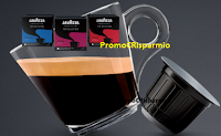 Logo Capsule omaggio compatibili caffè Lavazza Top Selection
