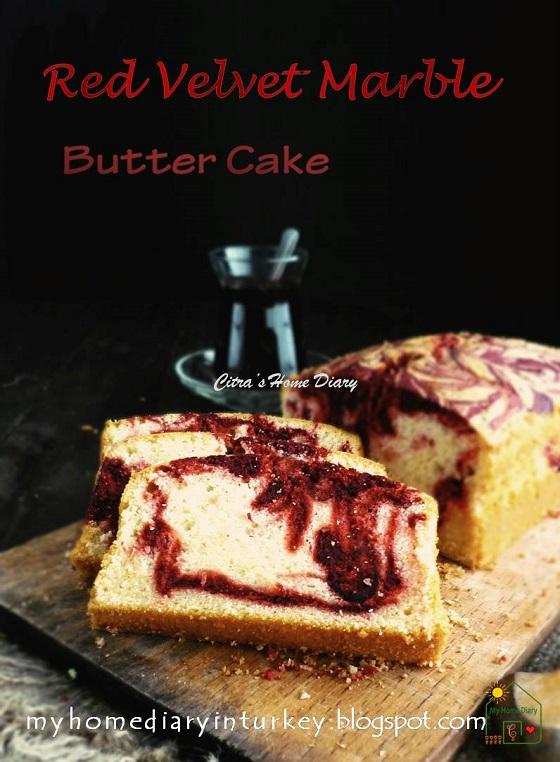 Resep Red Velvet Molten Lava Cake