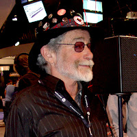 Don Buchla / photo : Brandon Daniel