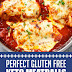 Perfect Gluten Free Keto Meatballs #keto #meatballs
