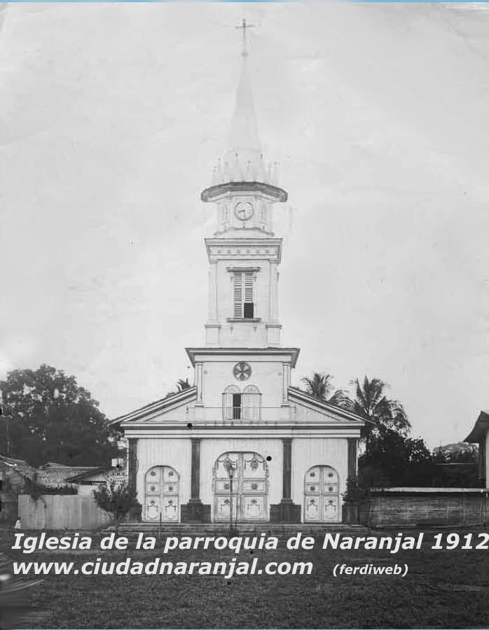 Historias no contadas del cantón Naranjal 3cad16619d6