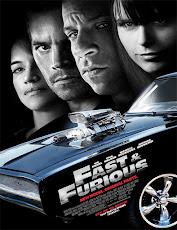 pelicula Fast and Furious 4 (Rápidos y Furiosos 4) (2009)