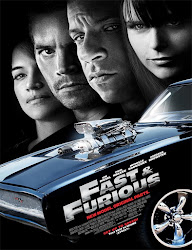 Fast and Furious 4 (Rápidos y Furiosos 4) (2009) español Online latino Gratis