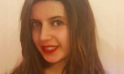 المواطنة المصرية الفقيدة مريم عبد السلام