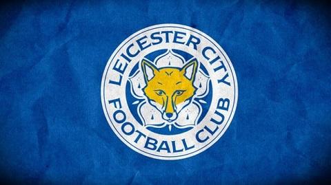 Biểu tượng của CLB Leicester City