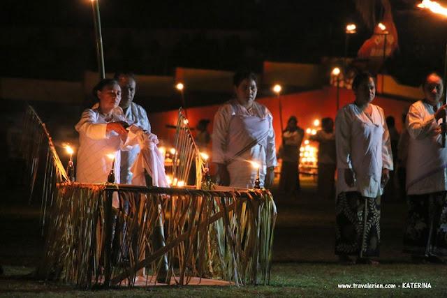 Festival Tidore 2017 - Rora Ake Dango
